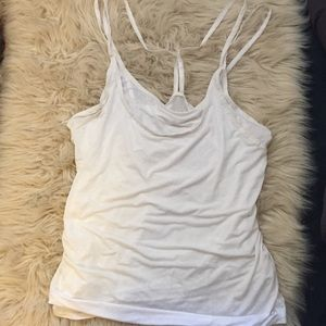 Gap Fit Loose Fit Strappy Tank XL